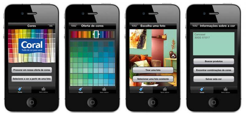 App Coral Studio