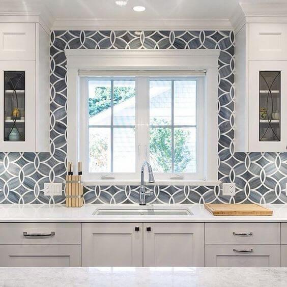 1037 Best Backsplash Tile Images On Pinterest: Dicas De Decoração • Tintas